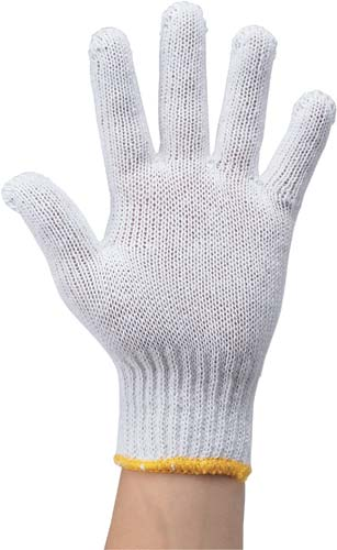 作業用手袋(軍手)