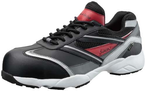 一般作業安全靴(スニーカータイプ)