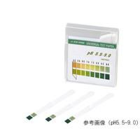 pH試験紙 スティックタイプpH0-14