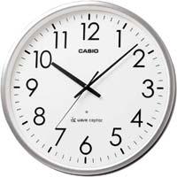 電波 掛け時計 日めくり カシオ