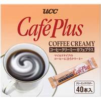 コーヒークリーミー カフェプラス スティック
