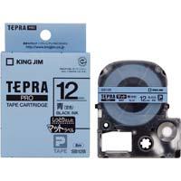 テプラ PROテープ カラーラベル<マット>