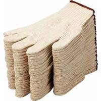 純綿手袋 12双入