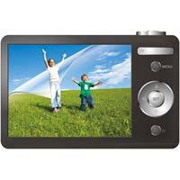 デジタルカメラ用液晶保護フィルム 光沢エアーレスタイプ