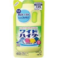 ワイドハイター 詰替用 720ml