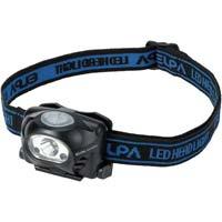LEDヘッドライト 非接触センサースイッチ