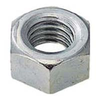 六角ナット1種 ユニクロム サイズM4×0.7