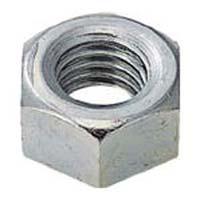 六角ナット1種 ユニクロム サイズM8×1.25