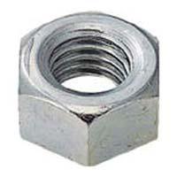 六角ナット1種 ユニクロム サイズM10×1.5