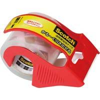 スコッチ(R)透明梱包用 かるく引き出せるテープ