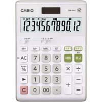 電卓 W税率