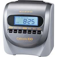 タイムレコーダー カルコロ100