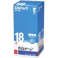 セロテープ大巻<エルパック>幅18mm12巻×5