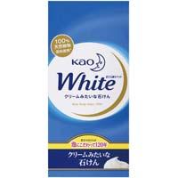 ホワイト石鹸