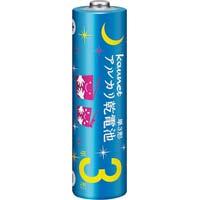 アルカリ乾電池(エコノミータイプ) 単3形12本