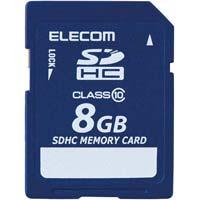 データ復旧サービス付きSDHC/SHXCカード
