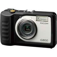 現場用デジタルカメラ G800