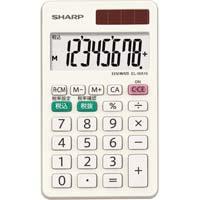 手帳型電卓 EL-WA10X