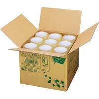 取出しやすい箱入PPテープ重梱包用