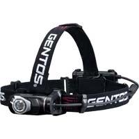 LEDヘッドライト 防じん防水 明暗機能付き GT-301D