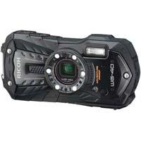 防じん防水カメラ WG-40