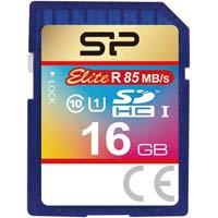 SDHC/SDXCメモリーカード UHS-1対応