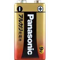 乾電池 アルカリ 9V形
