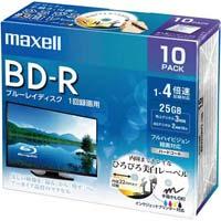BD-R(録画用) 4倍速