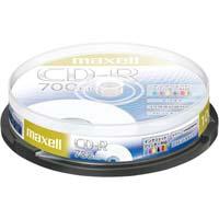 CD-R(データ用) 48倍速 インクジェットプリンタ対応