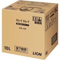キレイキレイ薬用ハンドソープ 業務用 10L