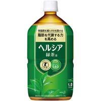 ヘルシア 緑茶
