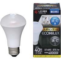 LED電球 一般形 人感センサー