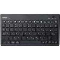 Bluetoothコンパクトキーボード ブラック