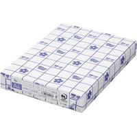 コピー用紙 タイプ2 スーパー高白色 A4 国産 1冊(500枚)