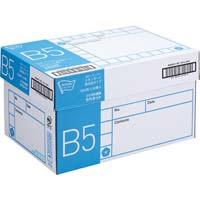 スタンダード高白色タイプB5 500枚×10冊1箱
