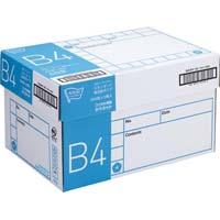 スタンダード高白色タイプ B4 500枚×5冊1箱