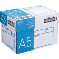 スタンダード高白色タイプA5 500枚×10冊1箱