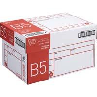 スタンダードタイプ B5 500枚×10冊 1箱