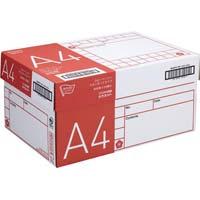 スタンダードタイプ A4 500枚×10冊 1箱