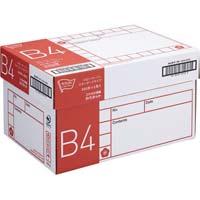 スタンダードタイプ B4 500枚×5冊 1箱