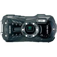 防水防塵デジタルカメラブラック