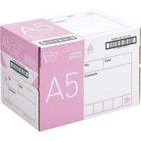 コピー用紙 タイプ2 A5 500枚×10冊 1箱