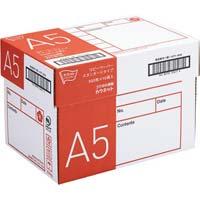 スタンダードタイプ A5 500枚×10冊 1箱