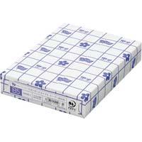コピー用紙 タイプ2 スーパー高白色 B5 国産 1冊(500枚)