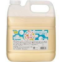 洗濯用液体洗剤 4kg