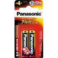 アルカリ乾電池 単4 2本入 LR03XJ/2B