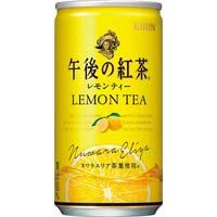午後の紅茶 レモンティー 185g 20本