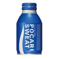 ポカリスエットボトル缶 300ml 24本