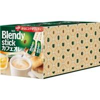 ブレンディ スティック カフェオレ 30本入×3