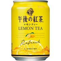 午後の紅茶 レモンティー 280g 24本